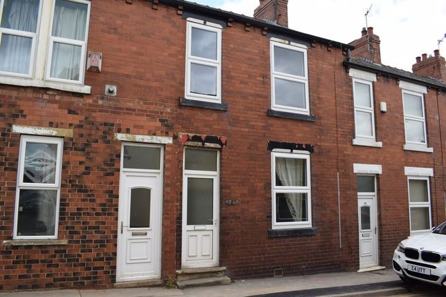 Thumbnail Terraced house to rent in Cluntergate, Horbury, Wakefield
