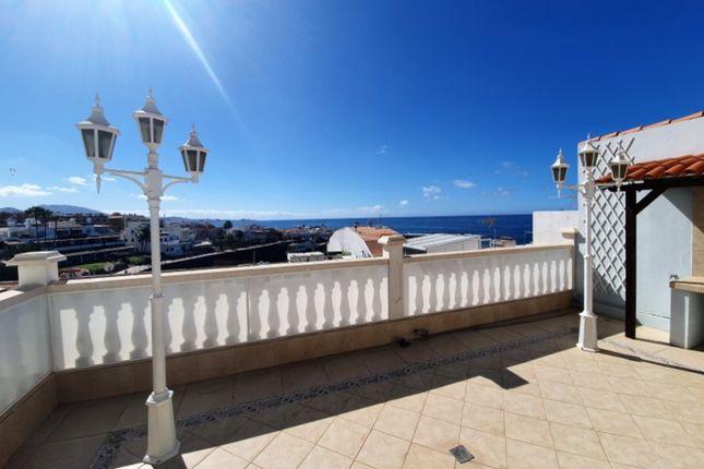 Villa for sale in La Caleta, La Caleta, Adeje