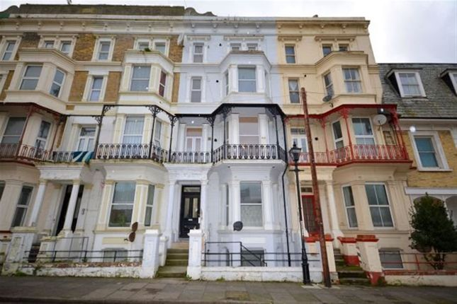 Thumbnail Flat to rent in Dalby Square, Cliftonville