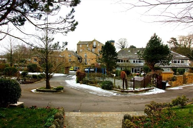 Thumbnail Flat for sale in Low Mill, Lancaster
