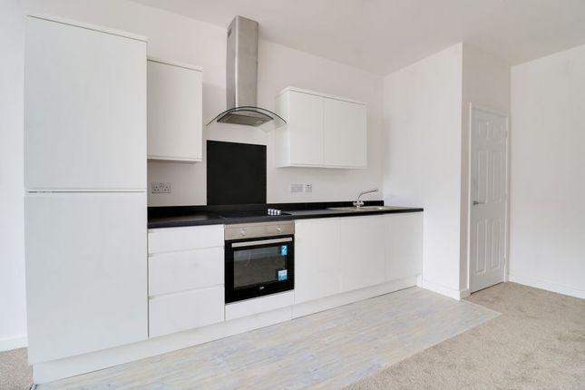 Kitchen of Victoria Avenue, Southend-On-Sea SS2