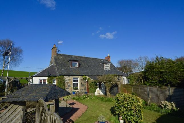 Thumbnail Cottage for sale in Patna, Ayr