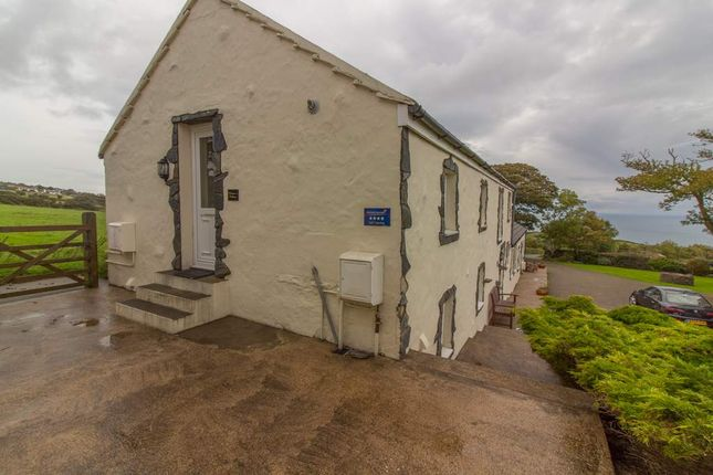 Thumbnail Cottage to rent in Primrose Cottage, Ballaragh Road, Laxey