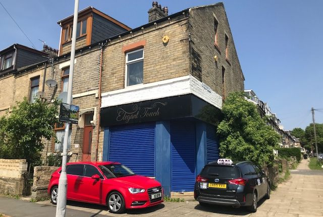 Retail premises for sale in 409 Harewood Street, Bradford