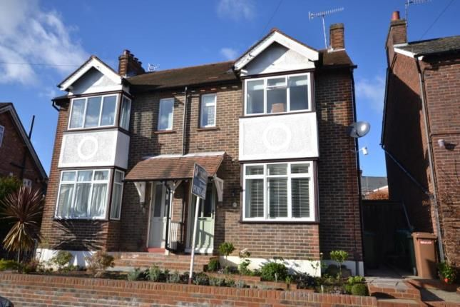 4 bed semi-detached house for sale in Southwood Avenue, Tunbridge Wells, Kent
