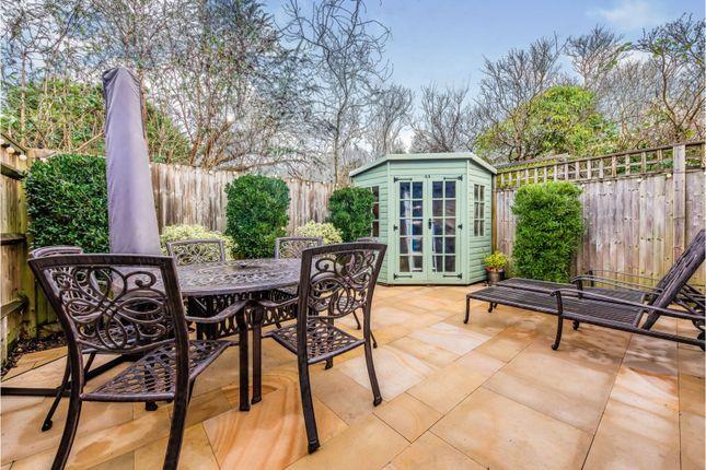 Garden of Bryant Mews, Guildford GU4