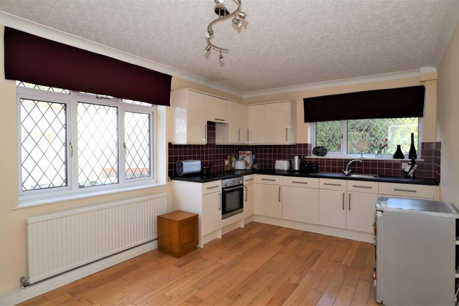 Dining Kitchen of High Street, Reepham, Lincoln LN3