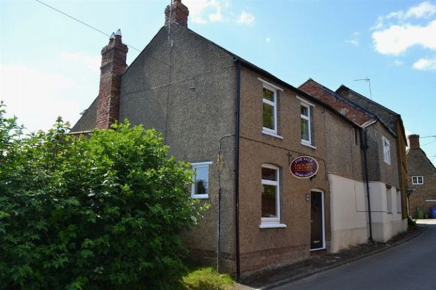 Thumbnail Cottage for sale in Green Street, Milton Malsor, Northampton