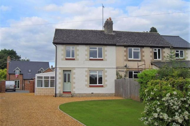 Thumbnail Property to rent in Bewley Crescent, Lacock, Wiltshire