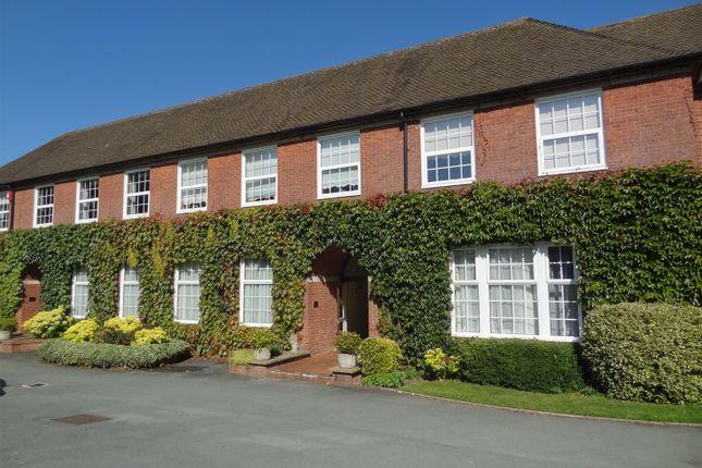 Thumbnail Flat to rent in Rowton, Halfway House, Shrewsbury
