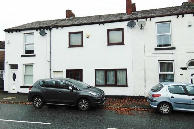 Thumbnail Terraced house for sale in Victoria Street, Hyde