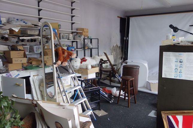 Studio 1 of The Ropewalk, Neath, 1Es. SA11