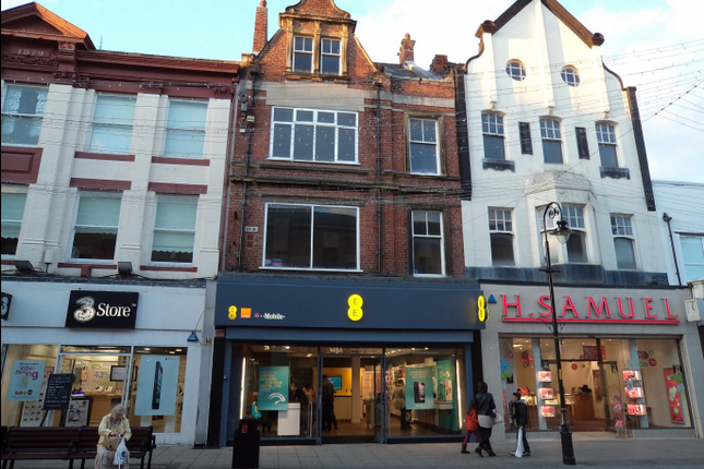 Thumbnail Retail premises to let in 56 King Street, South Shields, Tyne And Wear