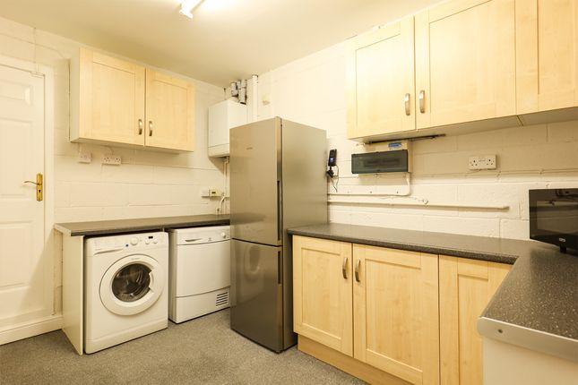 Utility Room of Moorthorpe Dell, Owlthorpe, Sheffield S20