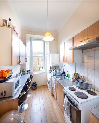 Kitchen of South Clerk Street, Edinburgh EH8