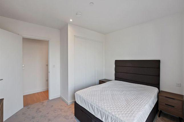 Bedroom of Shipwright Street, London E16
