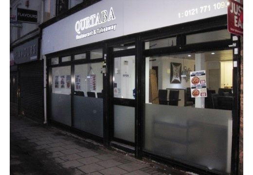 Restaurant/cafe for sale in Green Lane, Birmingham