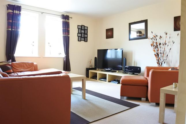 Thumbnail Flat for sale in Dexter Avenue, Grantham