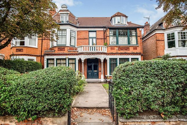 Thumbnail Flat for sale in Little Heath, London
