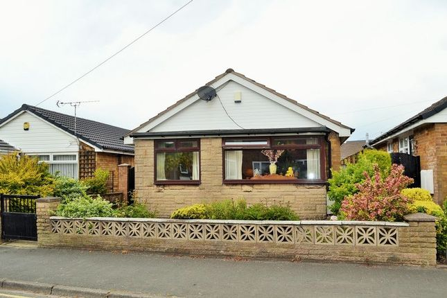 Thumbnail Detached bungalow for sale in Riding Lane, Haskayne, Ormskirk