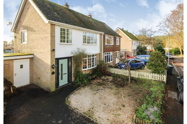 Driveway of The Crescent, Cookley, Kidderminster DY10