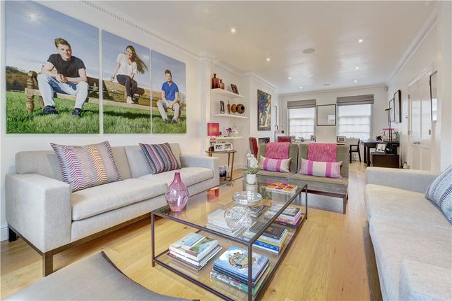 Thumbnail Semi-detached house for sale in Hilgrove Road, Swiss Cottage, London