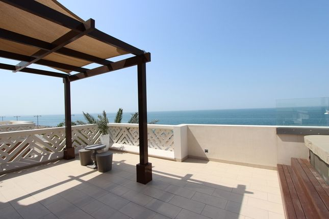 Thumbnail Villa for sale in The Crescent, Palm Jumeirah, Dubai