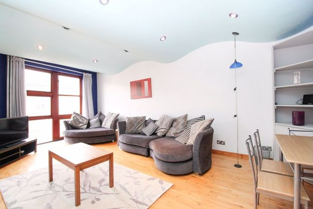 Thumbnail Flat to rent in Old Rutherglen Rd, New Gorbals