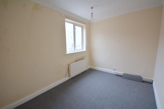 Bedroom Two of Pasture Row, Eldon, Bishop Auckland DL14