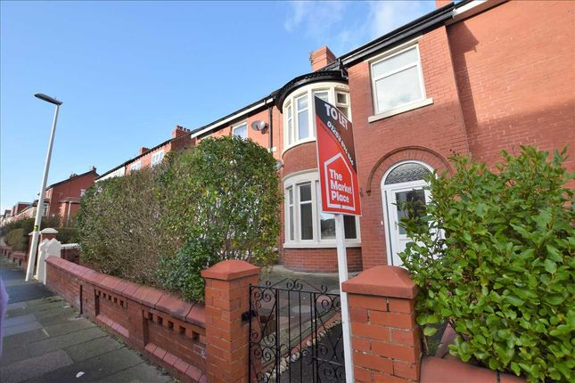 Thumbnail Property to rent in Hesketh Avenue, Bispham, Blackpool
