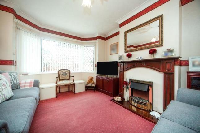 Lounge of Exeter, Devon EX4