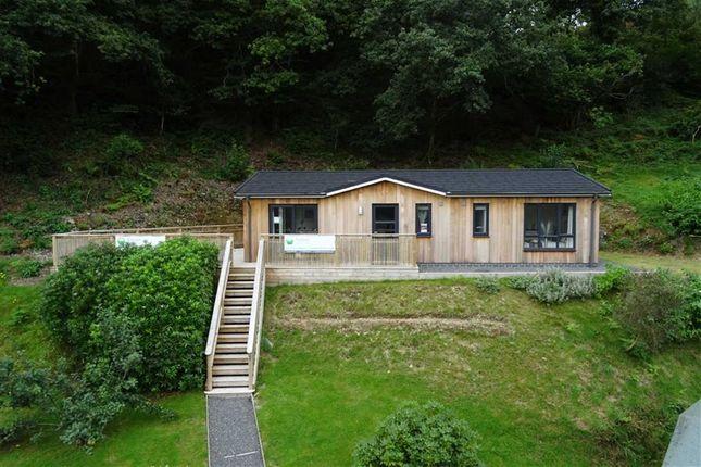 Thumbnail Property for sale in 2, Aberdovey Lodge Park, Aberdovey, Gwynedd