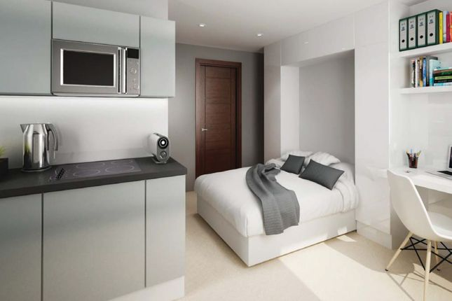 Flat for sale in Woodhouse Street, Leeds