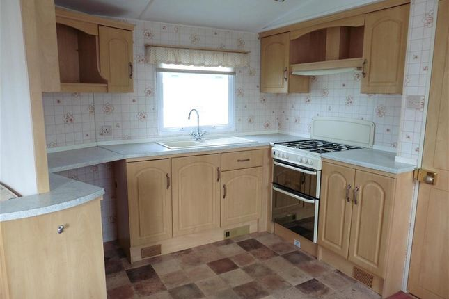 Kitchen Area of Plough Road, Minster On Sea, Kent ME12