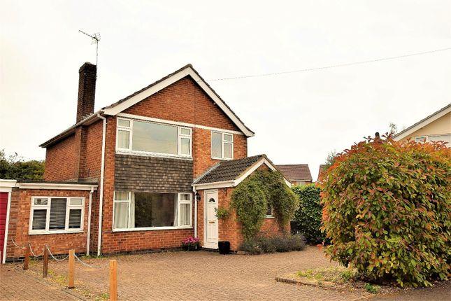 5 bed detached house to rent in Noel Avenue, Oakham LE15