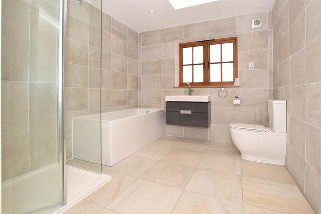 Bathroom of North Stream, Marshside, Canterbury, Kent CT3