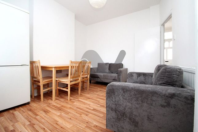 Thumbnail End terrace house to rent in Cissbury Road, Seven Sisters