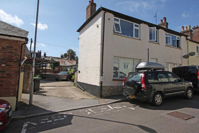 Thumbnail Flat for sale in Orchard Street, Blandford Forum