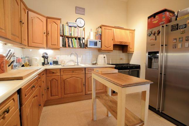 Kitchen-Psp of Mill Hill Lane, Tavistock PL19