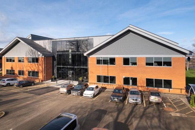 Thumbnail Office to let in Enigma Building, Wavendon Business Park, Wavendon, Milton Keynes