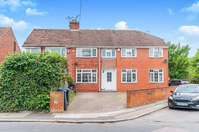 Thumbnail Semi-detached house to rent in Northdown Road, Broadstairs