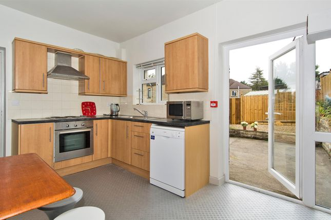 Thumbnail Property to rent in Innox Road, Bath