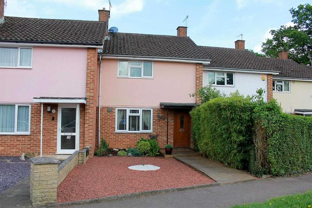 Thumbnail Detached house for sale in Cherry Orchard, Hemel Hempstead