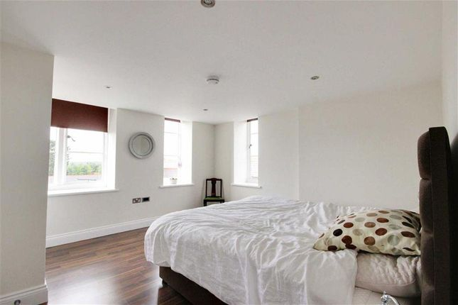 Bedroom One: of Royal Connaught Drive, Bushey WD23