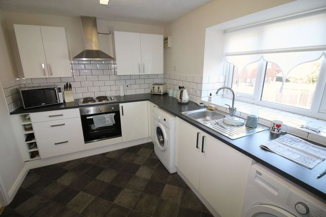 Thumbnail Flat to rent in Bromyard Close, Bootle