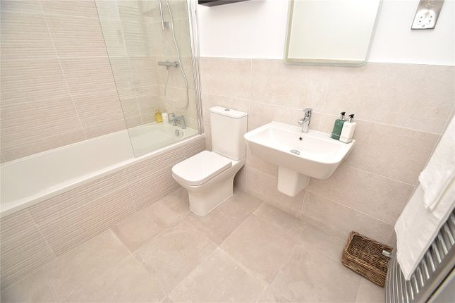 Main Bathroom of Upper Park Street, Fort Royal, Worcester, Worcestershire WR5