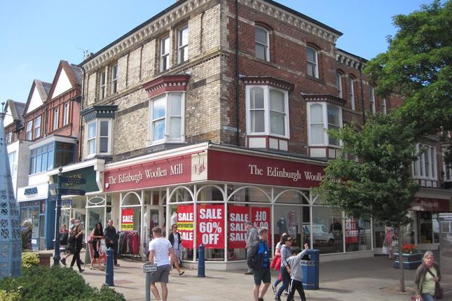 Thumbnail Commercial property for sale in St Anne's Road West, Lytham-St-Anne's, Lancashire