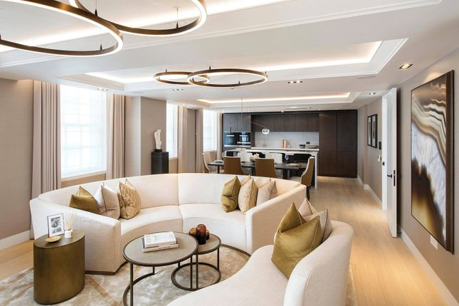 Thumbnail Flat for sale in 19 Bolsover Street, Fitzrovia