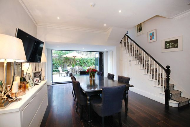 Thumbnail End terrace house for sale in Berens Road, Kensal Green, London