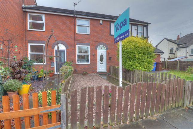 Front of Forest Close, Dukinfield SK16